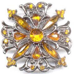 Diamond Broch
