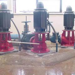 Turbine Pumps