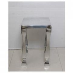 Stainless Steel Stool