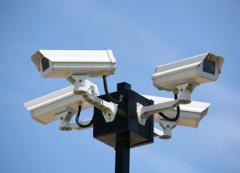 CCTV & DVR Systems