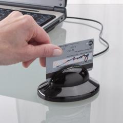 Swipe Cards