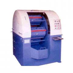 Centrifugal Finishing Fixed Machine