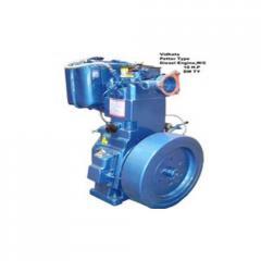Water Cooled Diesel Engines - 01