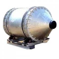 Rotary Type Melting Furnace