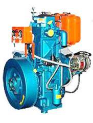 Water Cooled Diesel Engines - 02