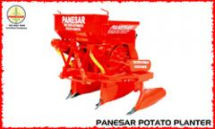 Panesar Potato Planter