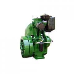 Air Cooled Diesel Engines
