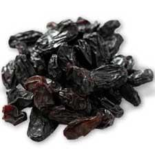 Seedless Black Raisin