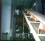 Throughing Conveyors