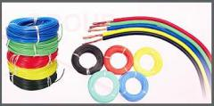 House / Building Pvc Wires