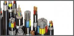Braided / Shielded & Instrumentation