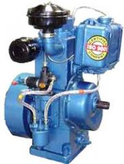 Diesel Engine Air Cooled And Water Cooled High