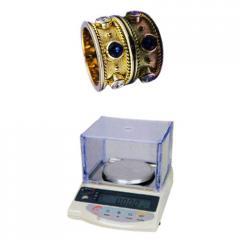 Jewellery Balances