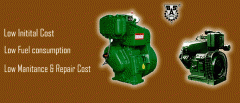 WATER COOLED DIESEL PUMP SETS (Regular pump sets)