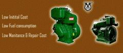 WATER COOLED DIESEL PUMP SETS (Regular pump sets)