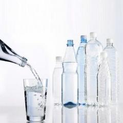 Mineral Water Bottles 2 litres