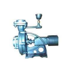 Single Stage Pumps