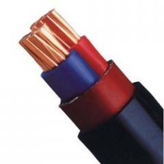 XLPE Insulated Control Cables - Copper
