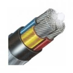 XLPE Insulated Power Cables -Aluminum