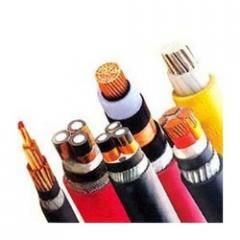 LDPE / PVC Insulated Control Cables