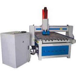 CNC Woodworking Machine (YHM25-I)