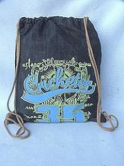 Exclusive Range of Jeans Bag