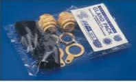Brass Cable Gland Kits / Cable Gland Packs