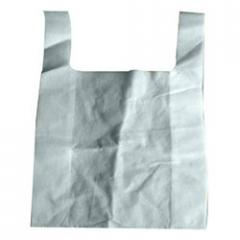 Disposable U-Cut Bags