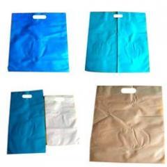 Disposable D-Cut Bag