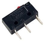Subminiature Micro Switches Mv7 - Series
