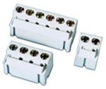 Plug In Terminal Blocks With Screw Connections