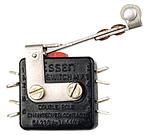Miniature Double - Break Switches Mk3 - Series