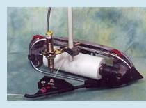 Weft Break Sensor (Magnetic Sensor)