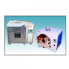 Digi Stable Therm Vacuum Oven