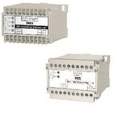 DC Isolation Transducer / DC-DC Converter