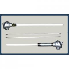 Thermocouples For Steel Plant