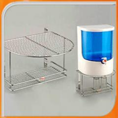 High Quality Water Filter Stand