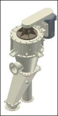 Turbine Air Classifier