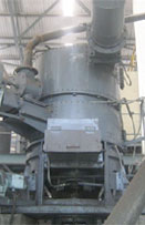 UFG Vertical Mill