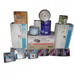 Tonners,Cartrages,Cd,DVD,Pendrives