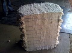 Cotton Linter