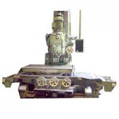 BOKO Milling Machine