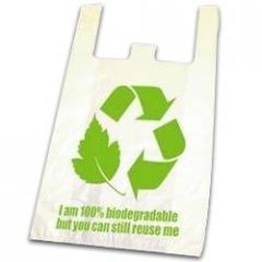 HDPE Pick UP Bags