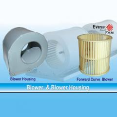 Forward Curve Blowers & Housing