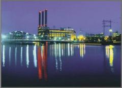 Turnkey Thermal Power Plant &