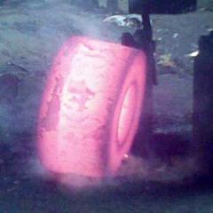 Alloy Steel Forgings