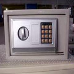 Ktech Digital Safe - Model - Ea 20 Basic Safe