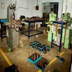 Assembly Section Press Tools