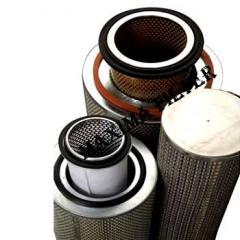 Generator Filters