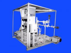 Lube Oil Systems